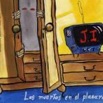 Julián Ibarrolaza - Los Muertos en el Placard