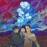 Los Mundos Posibles - Pintura de Guerra