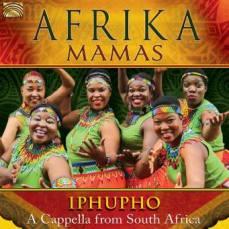 Afrika Mamas - Iphupho