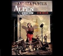 Andrea Pancur - Alpen Klezmer