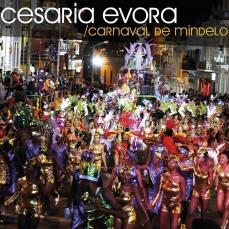 Cesaria Evora - Carnaval de Mindelo