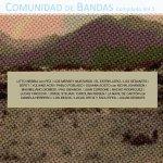 Comunidad de Bandas - Compilado Vol,1