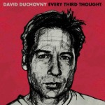 David Duchovny - Every Third Thought
