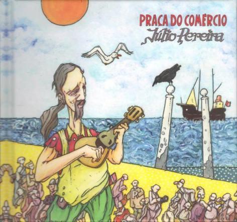 Julio Pereira