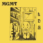 MGMT - Little Dark Ligth