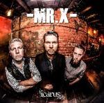 Mr. X - Icarus