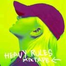 ALMA - Heavy Rules Mixtape