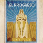 Ardilla - El Progreso