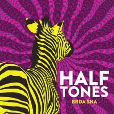 Halftones - Brda Sna
