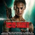 Junkie XL - Tomb Raider (Original Motion Picture Soundtrack)