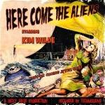 Kim Wilde - Here Come The Alien