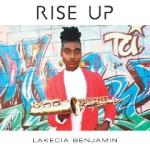 Lakecia Benjamin - Rise Up