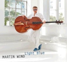Martin Wind - Light Blue