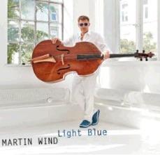 Martin Wind - Light Blue