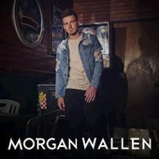 Morgan Wallen - Morgan Wallen