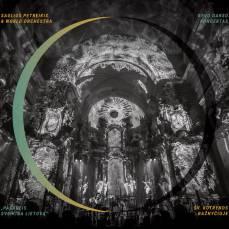 Saulius Petreikis & World Orchestra - Pasaulis Sveikina Lietuvą