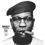 Seun Kuti And Egypt 80 - Black Times