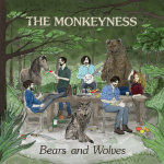 The Monkeyness - Bears And Wolves