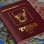 Toro - República Humana