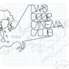 Two Door Cinema Club - Four Words To Stand On (Reversión)