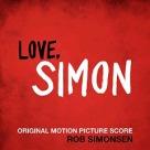 Varios - Love, Simon (Original Motion Picture Soundtrack)