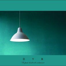 Dyb - Un Punto Donde Todo Se Desvanece