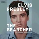 Elvis Presley - The Searcher (The Original Soundtrack)