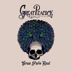 Great Peacock - Gran Pavo Real