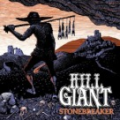 Hill Giant - Stonebreaker