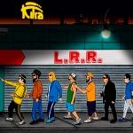 Kitra - L.R.R.