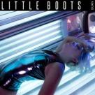 Little Boots - Burn