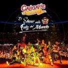 Los Caligaris - 20 Años - El Show Más Feliz del Mundo