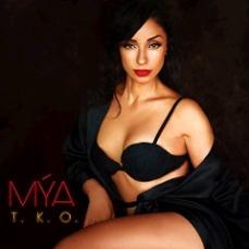 Mýa - T.K.O. (The knock out)