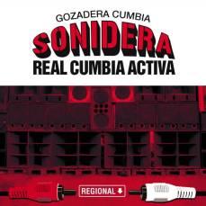 Real Cumbia Activa - Gozadera Cumbia Sonidera