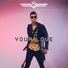 Samuel Gomez - Your Love
