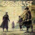 Spellblast - Of Gold And Guns