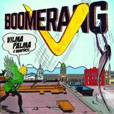 Vilma Palma e Vampiros - Boomerang