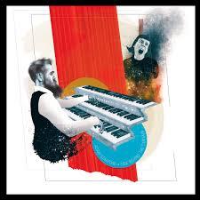 Adam Stafford - Fire Behind the Curtain