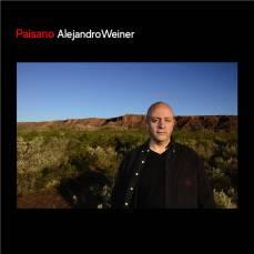 Alejandro Weiner - Paisano