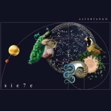 Altertango - Sie7e