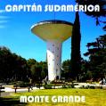 Capitán Sudamérica - Monte Grande