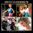 Delta Goodrem - I Honestly Love You