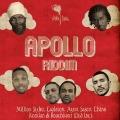 Dub Inc. - Apollo Riddim