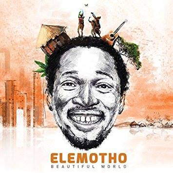 Elemotho Gaalelekwe
