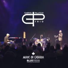 Gabriel Palatchi - Made in Canada