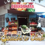 Gauchito Club - Guandanara