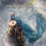 Halie Loren - From The Wild Sky