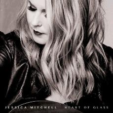Jessica Mitchell - Heart Of Glass