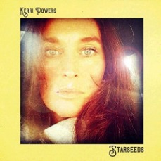 Kerri Powers - Starseeds
