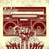Kiala & The Afroblaster